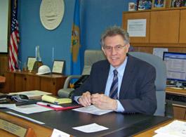 Dr. Steven Gadowsky
