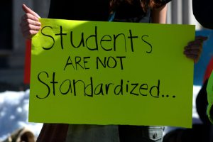 students-are-not-standardized