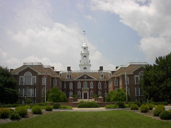 LegislativeHall