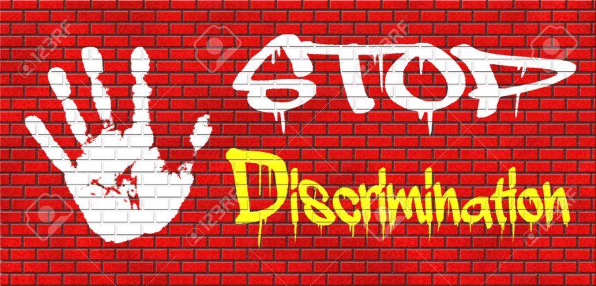 StopDiscrimination
