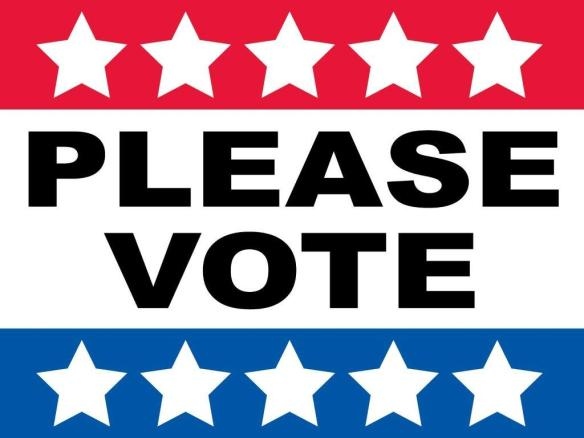 please-vote