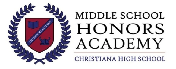 chshonorsacademy