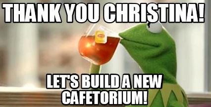 cafetorium