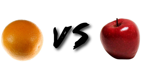 Apples, Oranges, & The Myth Of Grading Schools: The True Goals Behind Bad Education Policy