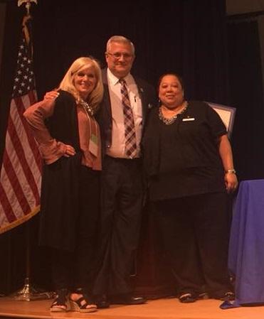 Dr  Terri Hodges | Exceptional Delaware