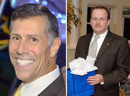 State Rep. Steve Smyk Has Patrick Miller As His CampaignTreasurer