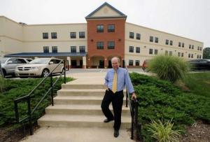 The Lies Greg Meece Says About Newark CharterSchool