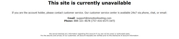 Screenshot_2019-06-24 Site Unavailable